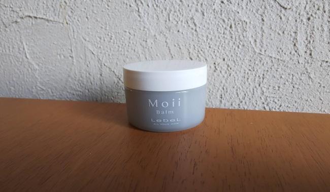 モイ バームの商品写真