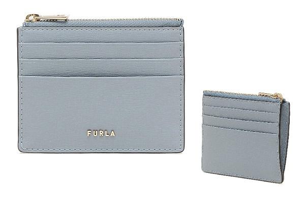 フルラ BABYLON S CARD CASEの画像