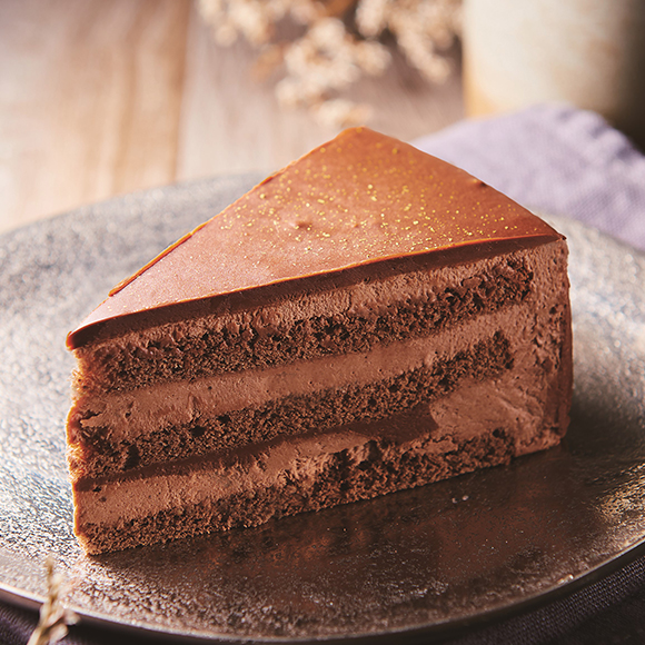 濃厚チョコショートケーキの商品画像