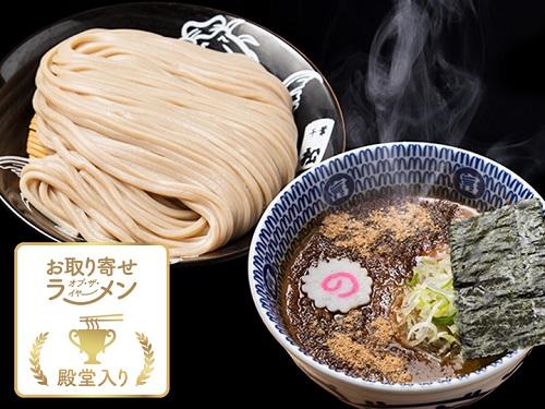 中華蕎麦 とみ田 つけめんの画像
