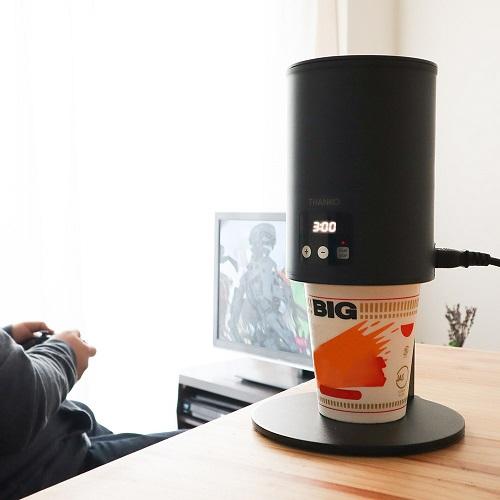 自動カップ麺メーカー まかせ亭の商品画像
