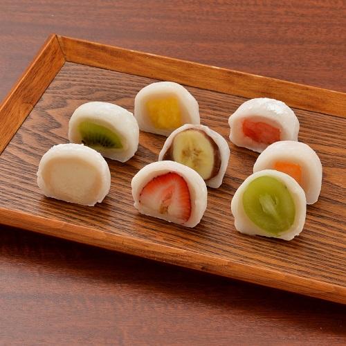 茶菓えん寿フルーツ大福の商品画像