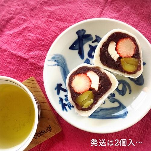 お菓子の日高なんじゃこら大福の商品画像