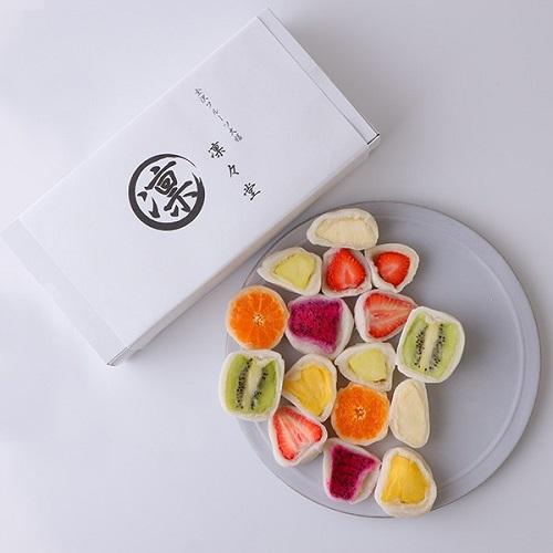 金沢フルーツ大福 凛々堂 季節の8種類セットの商品画像