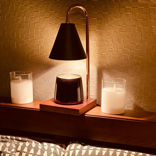 HONONARI キャンドルウォーマーランプの商品画像