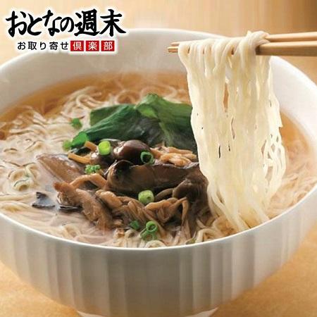 『雲仙きのこ本舗が作った養々麺』の商品画像