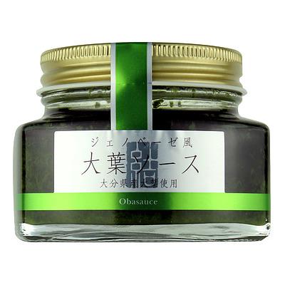 成城石井 ジェノベーゼ風大葉ソースの商品画像