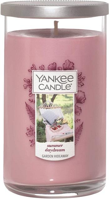 ヤンキーキャンドル ミディアムタンブラー キャンドルの商品画像