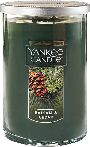 ヤンキーキャンドル ラージタンブラー キャンドルの商品画像